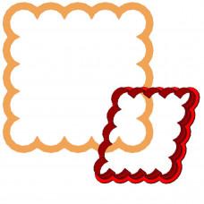 "Вырубка ""Рамка"" №48"