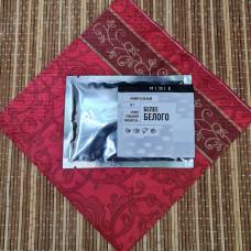 Краситель сухой универсальный MIXIE Белее белого (Диоксид титана) 10 гр