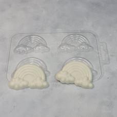 Молд пластиковый Радуга