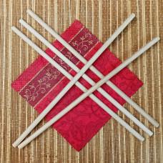 Палочки деревянные 11х400 мм (5 штук)