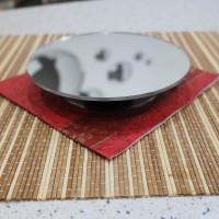 Поворотный столик для росписи пряника